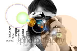 Multi Media and Photography