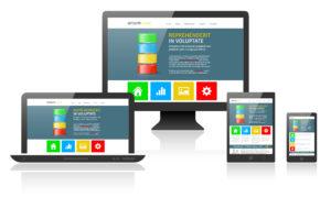 Website Design Alpine